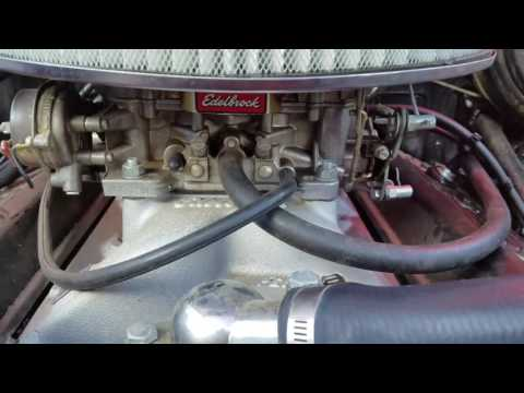 What is the best carburetor for a chevy 350 (Updated: August 2019)