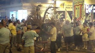 Tai Hang Fire Dragon Dance 2012 (Part 3)