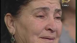 Məhəbbət Kazımov Ana Muğamı Sevimli Şou Verlişi 2013