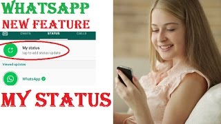 Whatsapp Status New Latest Update Features in Hindi 2017|Feature|Option|Version|Tips & Tricks|(Amazon Great Indian Sale Large Appliances: Save up to Rs 10000 (Affiliate) - http://amzn.to/2lPXpeN Up to 50% off: Hard drives, Memory cards & Pen ..., 2017-02-24T04:41:23.000Z)