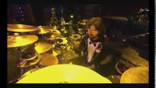 Dream Theater - Six Degrees of Inner Turbulence - Drum Track and Portnoy