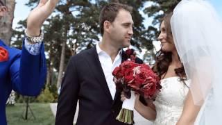 Роскошная классика - свадебные фотографии