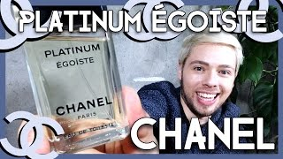 CHANEL PLATINUM EGOISTE review