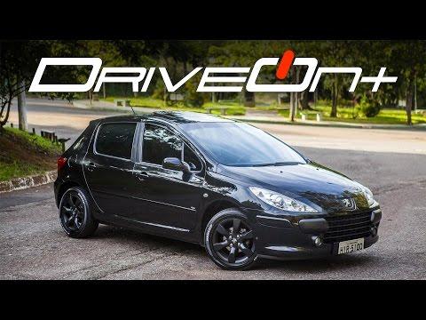 Peugeot 307 1.6 Presence Pack - DriveOnCars (Guia De Usados)