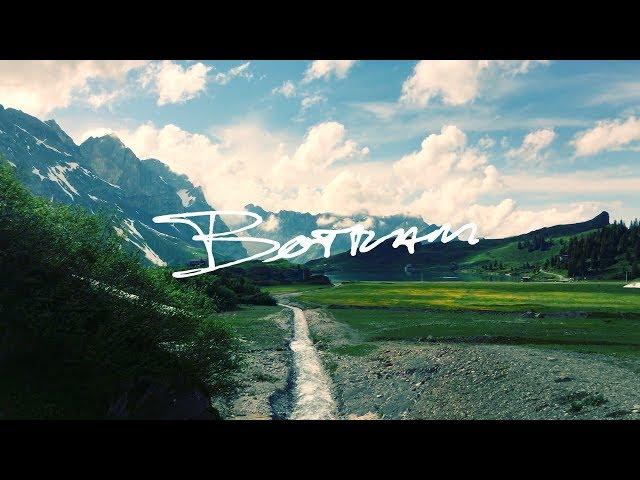 Botram - Angel's Peak