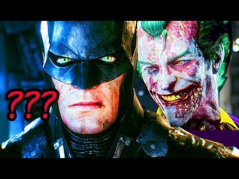 MẸ ƠI JOKER ĐỘI MỒ SỐNG LẠI !??? – BATMAN ARKHAM KNIGHT #3