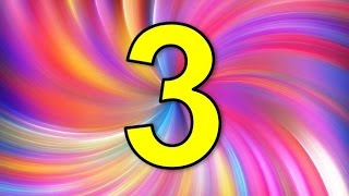The Skip Counting by 3 Song | Silly School Songs
