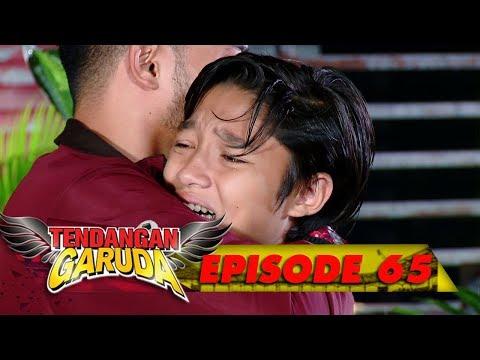 Terharu! Coach Sofyan Megakui Iqbal Adalah Anaknya - Tendangan Garuda Eps 65