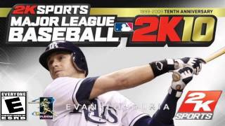 Major League Baseball 2K10 In-game Theme 4