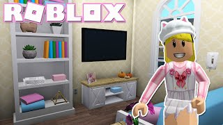 Tiny House Living! Roblox Welcome to Bloxburg [BETA] ~ Day Off
