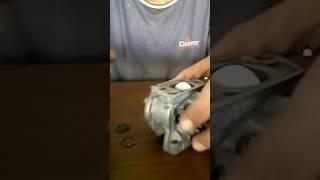 Carburador gx 390