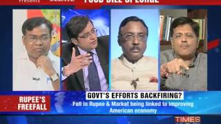 The Newshour Debate: Middle class last priority? - Part 2