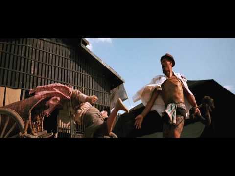 Dynamite warrior Khon fai bin 2006 HD  Tony Jaa