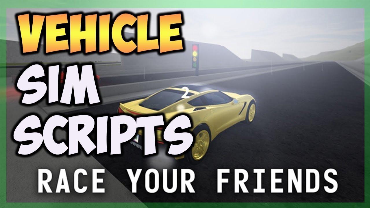 Vehicle Legends Script