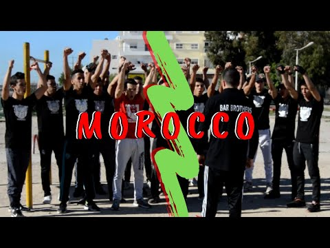 BAR BROTHERS MOROCCO (AGADIR CITY) Motivation 2017