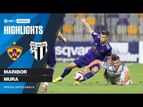 Maribor Mura Murska Sobota Goals And Highlights