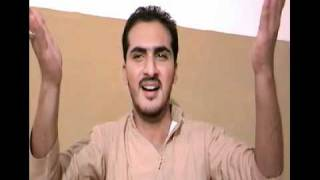 Jahan Hussain Wahan La Ilaha Manqabat