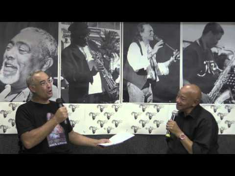 Mervyn Africa Interview for the African Musicians Trust - Legends