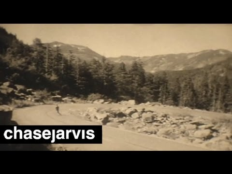 Skateboarding and the joy of undeveloped film | Chase Jarvis SHORTS | ChaseJarvis