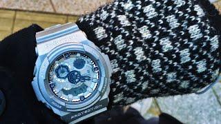 Hunting for G-Shock FROGMAN in Tokyo (vlog #5)
