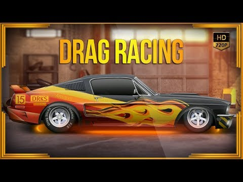 Drag Racing: Streets - Apps on Google Play