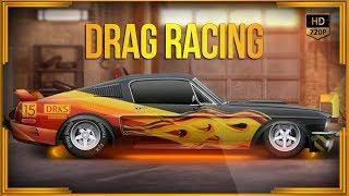 Drag Racing: Streets