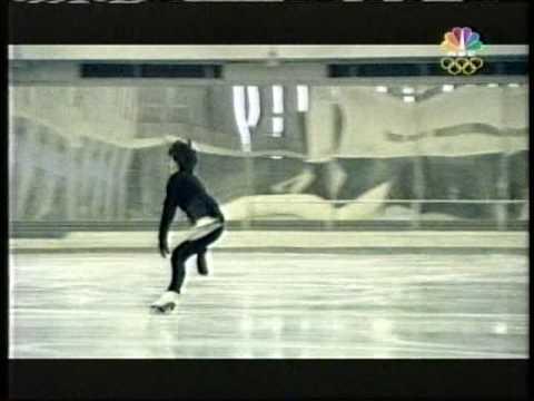 Introduction to the Ladies' Free Skate - 2002 Salt Lake City, Figure Skating