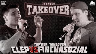 CLEP vs. FiNCH | TOPTIER TAKEOVER