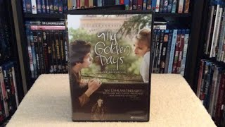 My Golden Days DVD Unboxing and Review - Art-House