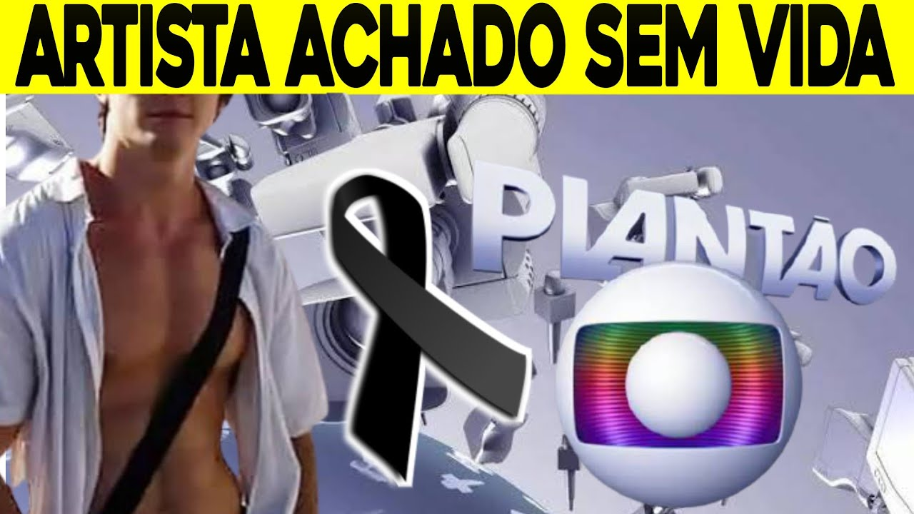 Download JOVEM CHEIO DE VIDA ARTISTA MORREU AGORA POUCO ISSO SERVE DE ALERTA PARA TODOS!