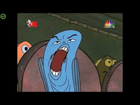 Deaugh Spongebob No Pauses
