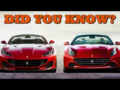 5 Rebadged Cars Most People Had No Idea Came From DIFFERENT Manufactures!