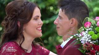 Mirabela & Claudiu - Wedding moments