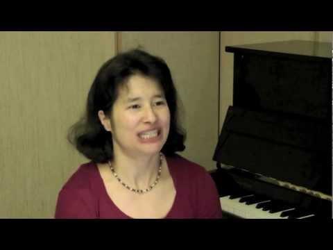 Open Goldberg Interview: Kimiko Ishizaka