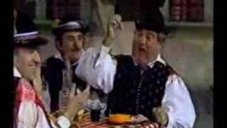 Franc Kosir - Der lustige Rentner (1990)