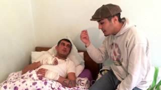 Mehman Hüseynovun Polis Işgəncəsinə Məruz Qalan Vətəndaşdan Müsahibəsi