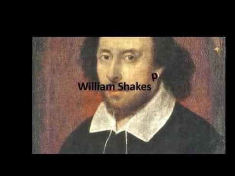 The life and theatre of William Shakespeare