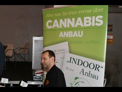 """""""Vorteile und Nachteile automatisierter Bewässerungssysteme"""" - Mr. Jose - Mary Jane Berlin 2016"""