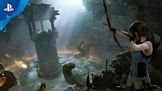 Shadow of the Tomb Raider - The Serpent's Heart | PS4