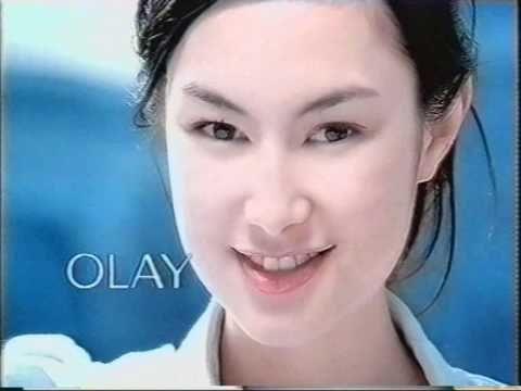 香港廣告: OLAY自然美白護膚霜(danielle)2003 - YouTube