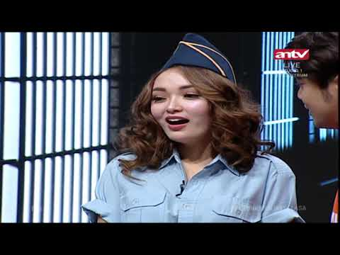 Kriss Hatta Jadi Tawanan Pesbukers!   Pesbukers   ANTV Eps 74 16 Juli 2019 Part 1