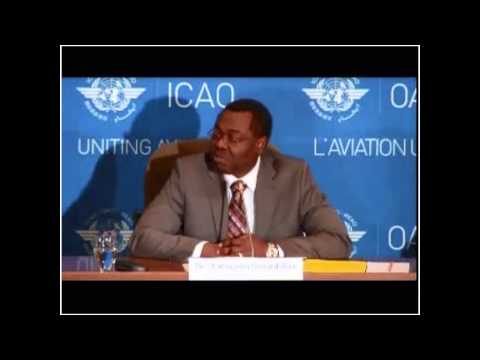 Risks to Civilian Aviation Arising from Conflict Zones: ICAO press conference