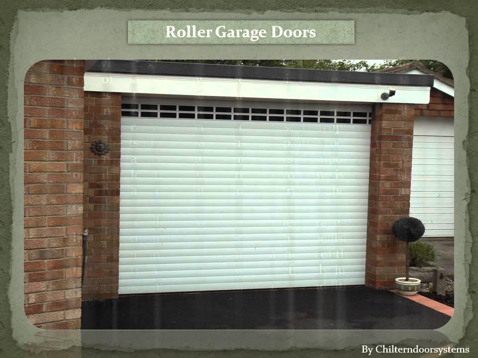 The Benefits Of Roller Doors Milton Keynes Youtube