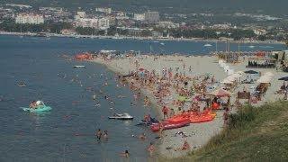 Море лето  (Геленджик)(, 2013-09-04T04:38:42.000Z)