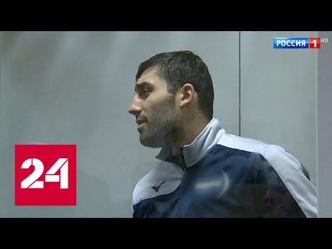 В анализах боксера Кушиташвили обнаружены следы кокаина - Россия 24