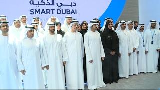 أخبار حصرية - #دبي تعلن عام 2021 موعدا لإصدار آخر معاملة ورقية حكومية