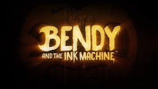 """Bendy and the Ink Machine"" - Console Trailer"