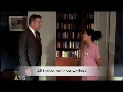 Latin American Stereotypes in the Media