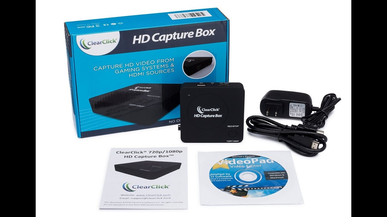 Top 10 HDMI Recorders of 2019   Video Review
