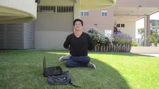 """Cimarrón en movimiento """"Estimulación muscular en posición de sentado"""" (1 de septiembre)"""